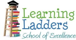 Learning Ladders Corporation Logo
